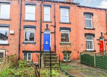 4 bed terraced house for sale in Broomfield Terrace, Headingley, Leeds LS6