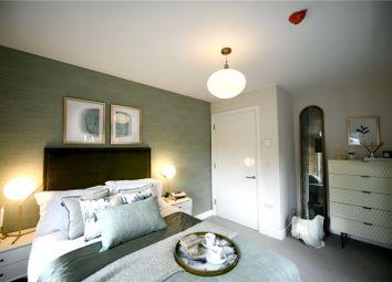 Thumbnail 2 bed property for sale in Beechwood Grove, Albert Road, Caversham, Reading, Berkshire