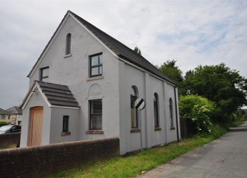 Thumbnail 3 bed detached house for sale in Old Warren, Broughton, Chester