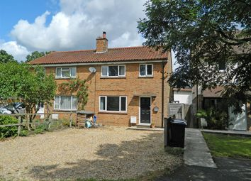 Thumbnail 3 bedroom property for sale in Southdown Close, Midhurst