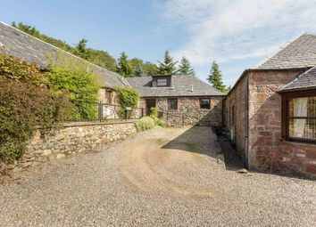 Thumbnail 3 bed cottage for sale in Kirriemuir, Angus