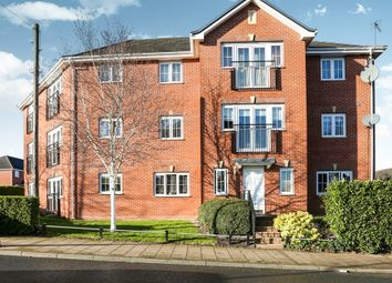 Thumbnail 2 bed flat for sale in Pitts Farm Road, Erdington, Birmingham