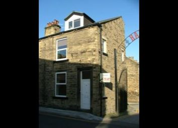Thumbnail 2 bed flat to rent in Sunfield, Stanningley, Pudsey.