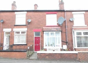 Thumbnail 2 bedroom terraced house for sale in Longfield Road, Middle Hulton, Bolton, Greater Manchester