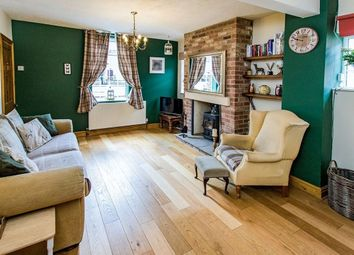 Thumbnail 2 bed semi-detached house for sale in Lincoln Road, Metheringham, Lincoln