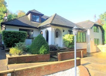 Thumbnail 4 bed property to rent in Harestone Valley Road, Caterham