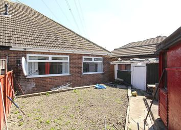 Thumbnail 2 bed semi-detached bungalow for sale in Clayton Rise, Wakefield, West Yorkshire