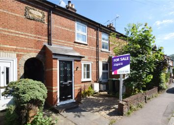 2 bed terraced house for sale in Scots Hill, Croxley Green, Rickmansworth WD3
