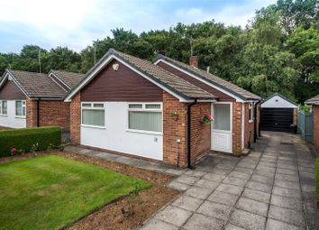 Thumbnail 2 bed detached bungalow for sale in Barfield Crescent, Leeds, West Yorkshire