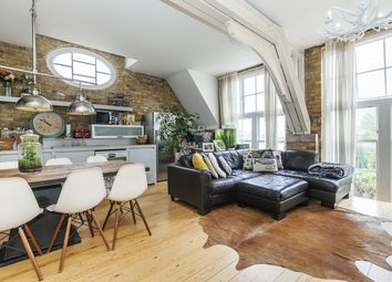 Thumbnail 2 bedroom flat for sale in Schoolhouse Yard, Woolwich