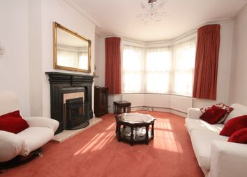 Thumbnail 5 bed terraced house to rent in Eastern Road, London