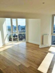 Thumbnail 3 bedroom flat for sale in Blaker Road, London