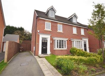 Thumbnail 3 bed semi-detached house for sale in Triumph Avenue, Chorley