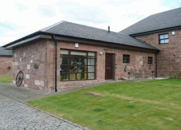 Thumbnail 1 bed bungalow for sale in Home Farm Court, Coatbridge