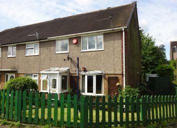 3 bed end terrace house for sale in Hare Park Drive, Hightown, Liversedge WF15