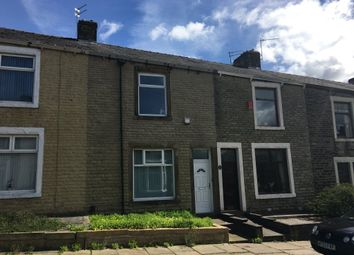 Thumbnail 3 bed terraced house to rent in Marlborough Road, Accrington