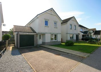 Thumbnail 3 bed detached house for sale in Deveron Park, Huntly