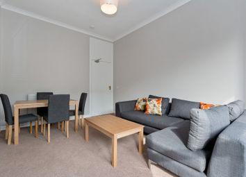 Thumbnail 4 bed flat to rent in Montgomery Street, Hillside, Edinburgh