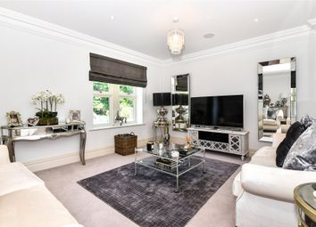Thumbnail 4 bed terraced house for sale in Mill Lane, Taplow, Buckinghamshire
