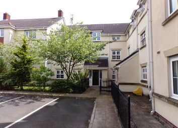 Thumbnail 2 bedroom flat for sale in Cravenwood Rise, Westhoughton, Bolton, Greater Manchester