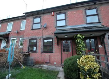 Thumbnail 1 bed terraced house for sale in Rona Court, Reading