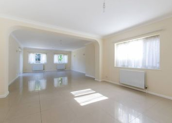 Thumbnail 4 bed bungalow for sale in Salisbury Road, Worcester Park
