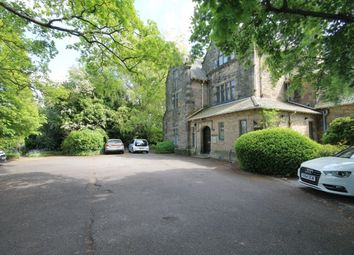 Thumbnail 1 bed flat to rent in The Old Rectory Mains Park Road, Chester Le Street