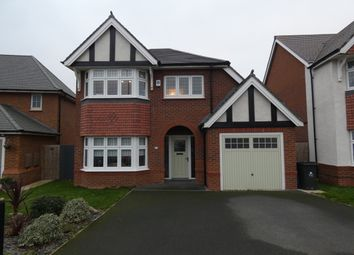 Thumbnail 3 bed detached house for sale in Holly Bank Avenue, Liverpool