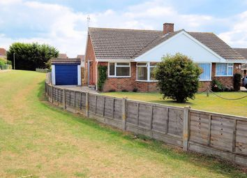 Thumbnail 2 bed semi-detached bungalow for sale in Sandpiper Road, Whitstable, Kent