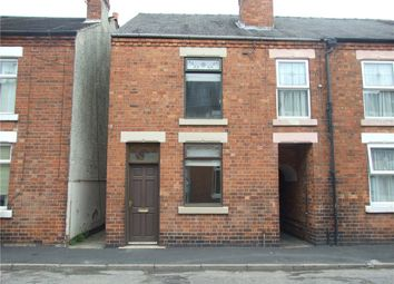 Thumbnail 2 bed end terrace house for sale in Victoria Street, Ripley