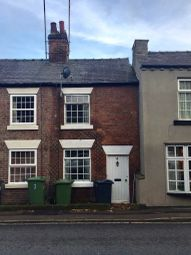 Thumbnail 1 bed cottage to rent in Milford Road, Duffield, Belper