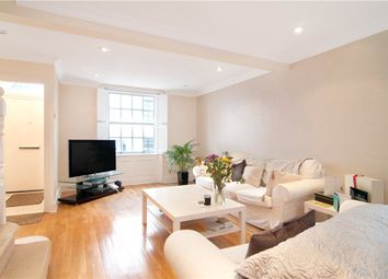 Thumbnail 3 bed terraced house for sale in Rutland Street, London
