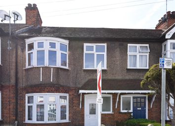 Thumbnail 3 bed terraced house for sale in Queen Annes Gardens, Mitcham, Surrey