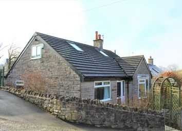 Thumbnail 3 bed detached house for sale in Earl Sterndale, Buxton