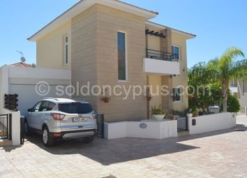 Thumbnail 3 bed detached house for sale in Oroklini, Cyprus
