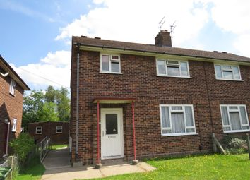 Thumbnail 2 bed property for sale in University Crescent, Gorleston, Great Yarmouth
