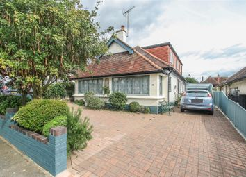 Thumbnail 6 bed detached house for sale in Leasway, Westcliff-On-Sea