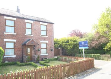 Thumbnail 3 bed terraced house for sale in Bee Lane, Penwortham, Preston