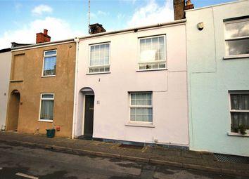 Thumbnail Terraced house for sale in York Street, Cheltenham