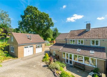 Thumbnail 5 bed semi-detached house for sale in The Whinfields, Summerbridge, Harrogate, North Yorkshire