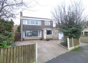 Thumbnail 3 bed detached house for sale in Wilkie Avenue, Burnley, Lancashire
