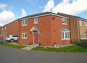 Thumbnail 3 bed end terrace house for sale in Oban Drive, Orton Northgate, Peterborough