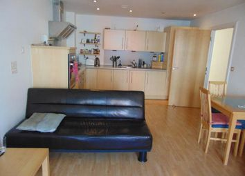Thumbnail 2 bed flat to rent in Watermarque, 100 Browning Street, Birmingham