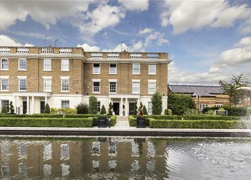 Thumbnail 5 bed property for sale in Corsellis Square, Twickenham