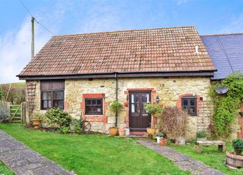 Thumbnail 2 bed barn conversion for sale in Newtown, Newport, Isle Of Wight