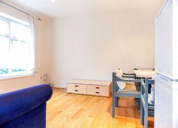 Thumbnail 1 bed maisonette to rent in Flambard Road, Kenton, Harrow
