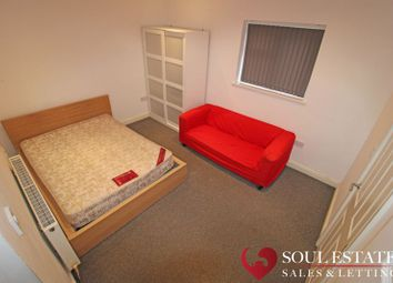 Thumbnail 1 bed property to rent in Auckland Road, Smethwick