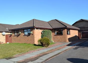 Thumbnail 3 bed bungalow for sale in Bowyer Vennel, Bellshill