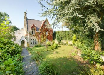Thumbnail 4 bed detached house for sale in Castle Howard Station Road, Welburn, York