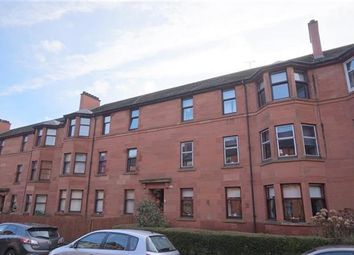 Thumbnail 3 bedroom flat to rent in Ruel Street, Glasgow